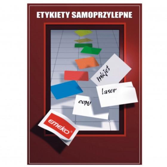 ETYKIETY SAMOP. 210x148,5...