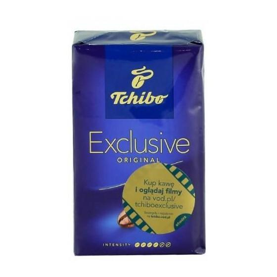 S KAWA TCHIBO EXCLUSIVE 250G
