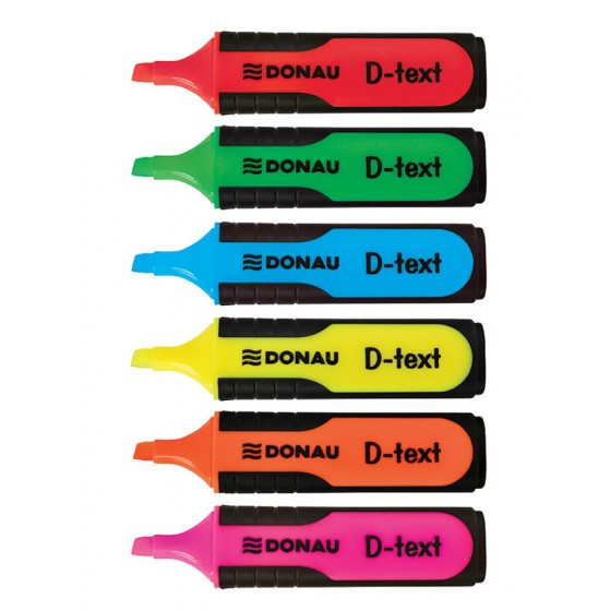 Zakreślacz Donau D-text
