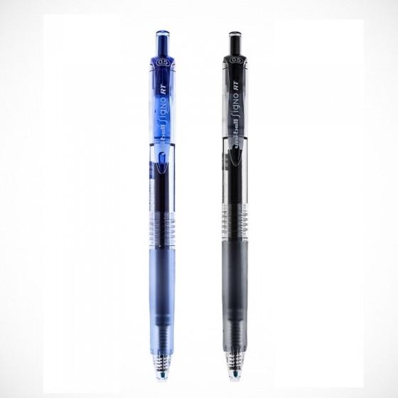 Długopis żelowy UMN-105