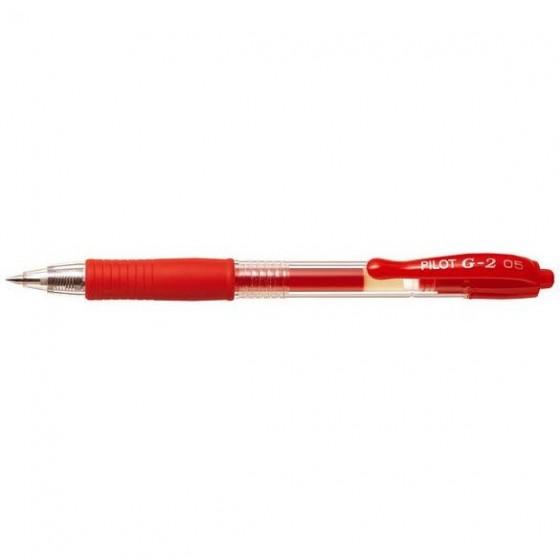 Długopis żelowy Pilot G2 automatyczny