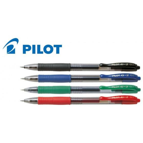 Długopis żelowy Pilot G2...