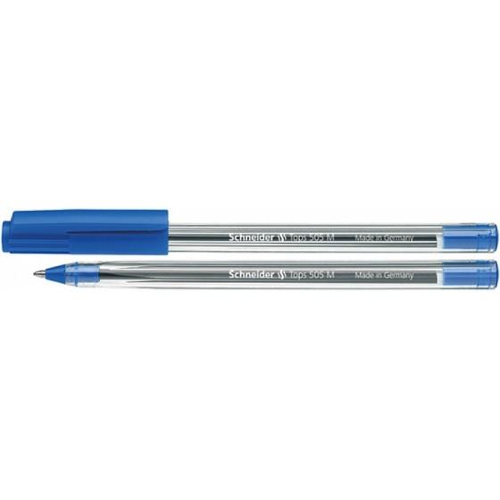 Długopis Tops 505 M Schneider