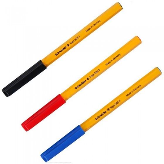 Długopis Tops 505 F Schneider