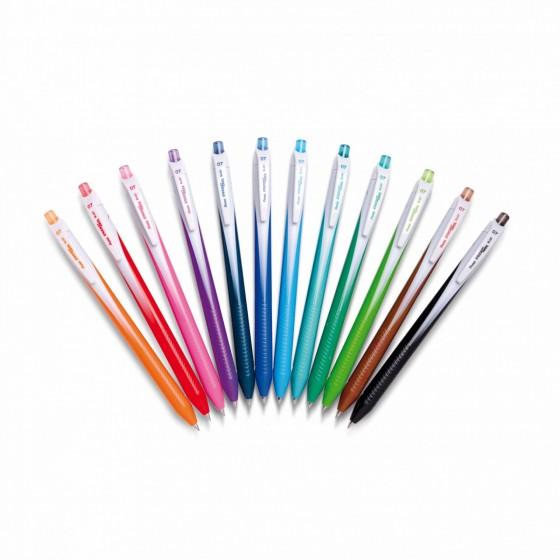 Długopis żelowy Pentel BL437