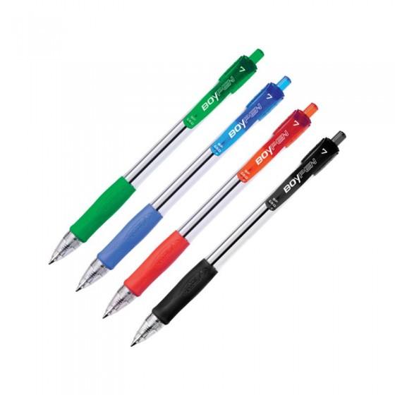 Długopis Rystor Boy-Pen Eko
