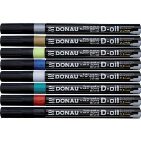 Marker olejny Donau 2,2mm