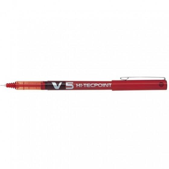 Cienkopis Hi-Tec V5 Pilot