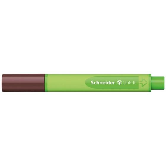 Cienkopis Schneider Link-It