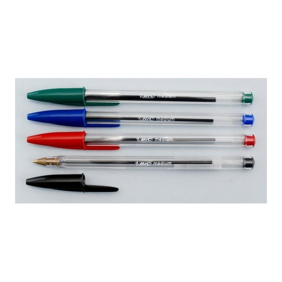 Długopis Bic Cristal