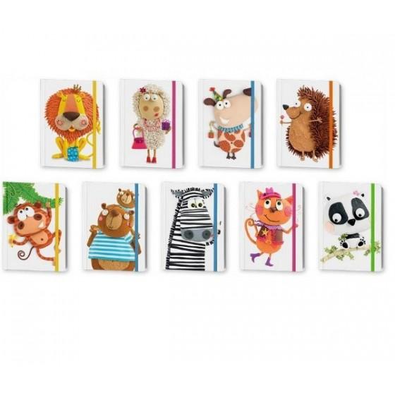 Zszywacz PLUS ST-010 VH 20 kartek, biały
