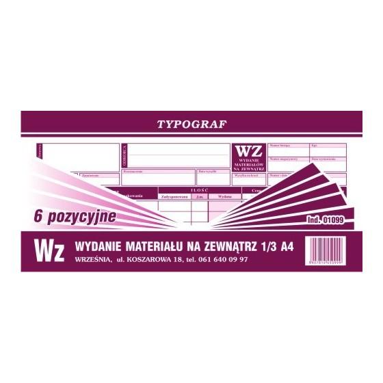 FOLIOPIS DWUSTRONNY PENTEL N65W CZERWONY